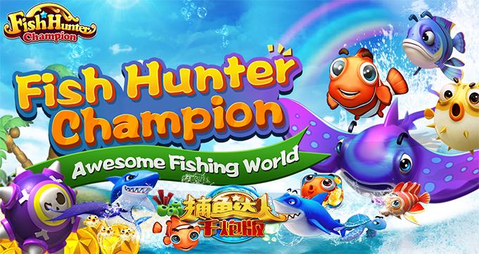 Bermain Seru Dalam Fishing Game Online