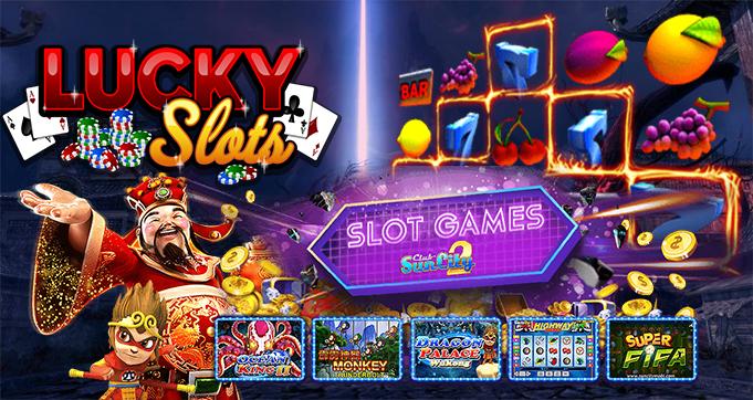Main Slot Online, Menang Keuntungan Besar